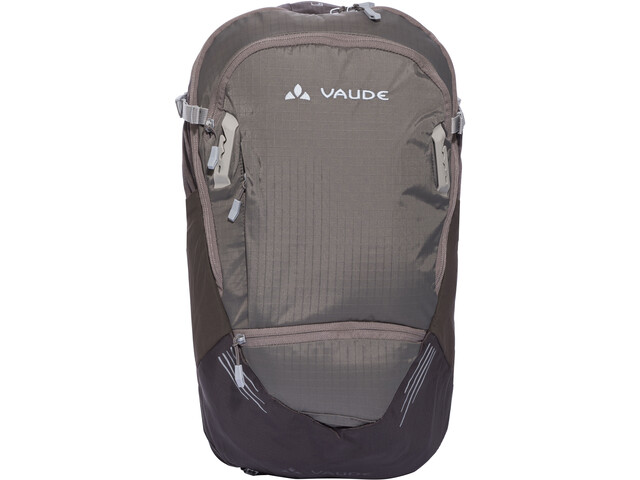 VAUDE Splash 20+5 Rygsæk grå (2019) | Travel bags